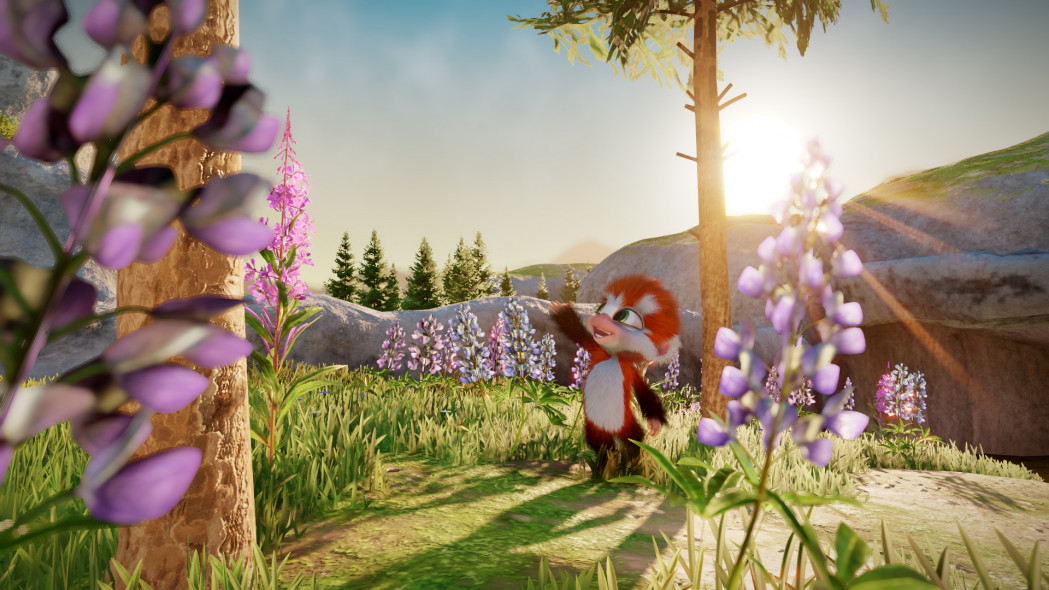 Action-Adventure Game Tamarin Delayed to January 2020