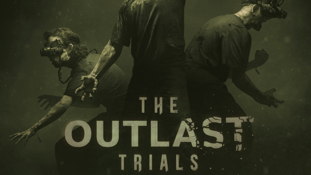 The Outlast Trials Announced, Brings Co-op Horror to Series