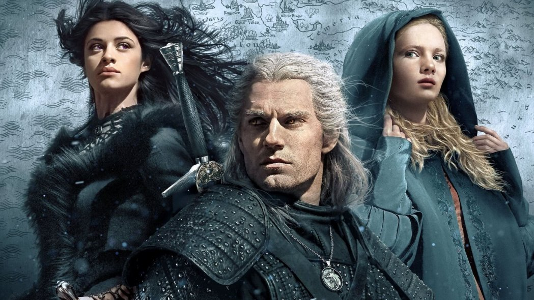 'The Witcher' Currently the Biggest TV Series in the World