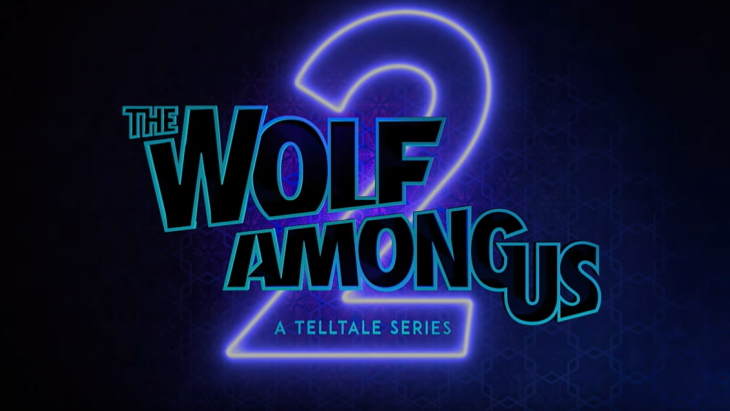 The Wolf Among Us 2 Re-Announced