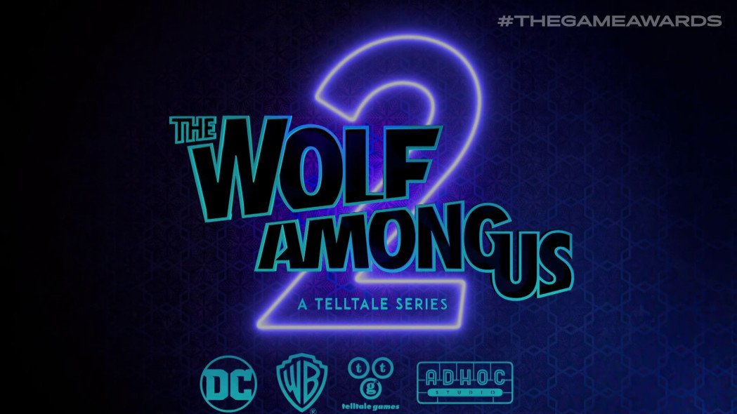 Bigby Returns in The Wolf Among Us 2