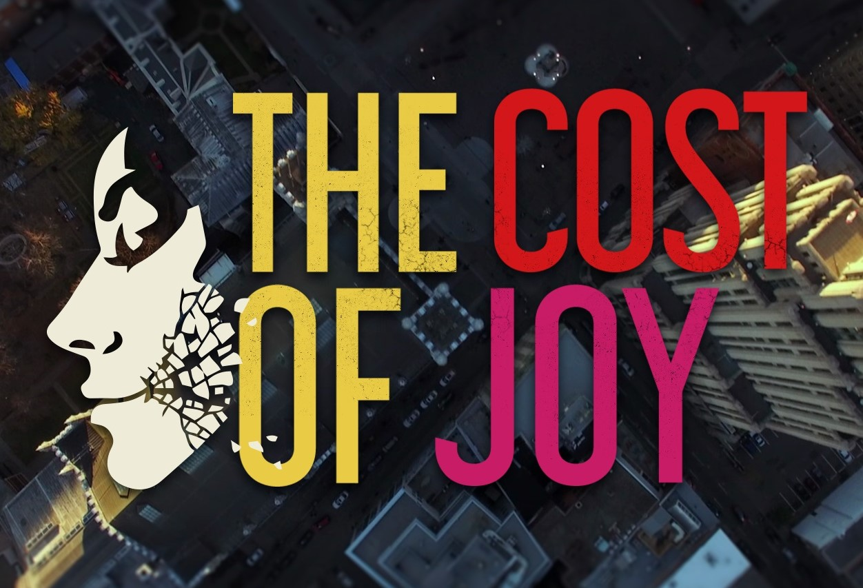 We Happy Few – The Cost of Joy Documentary Now Available on YouTube
