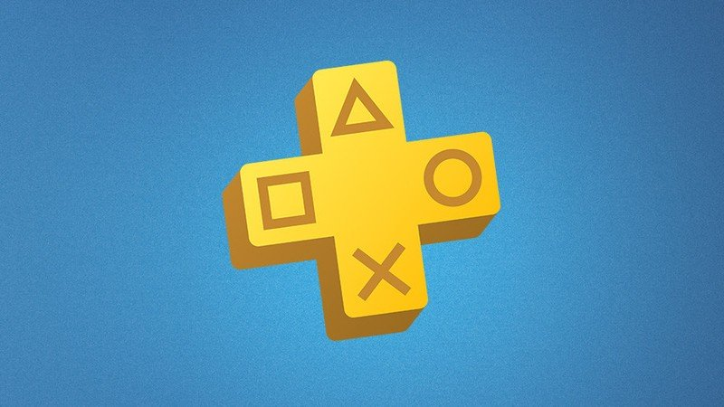 PlayStation Plus Icon