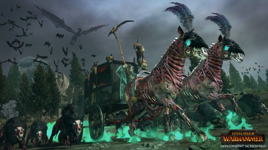 Get a Free Copy of Total War: Warhammer With Purchase of Any Physical Warhammer Set