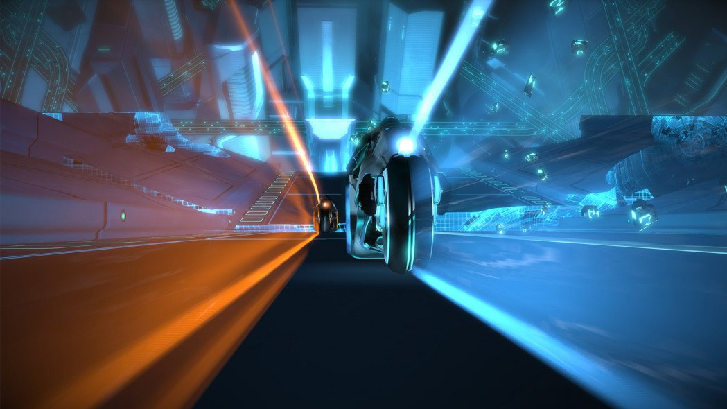 Due to SecuROM, Tron: Evolution's Steam Version Won't Launch For Users