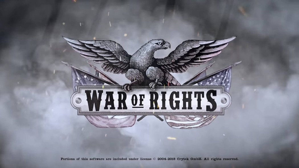 The Living History of War of Rights