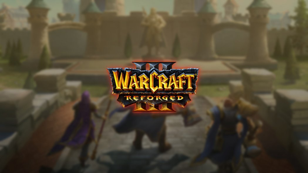 Warcraft 3 Reforged Release Date Finally Confirmed