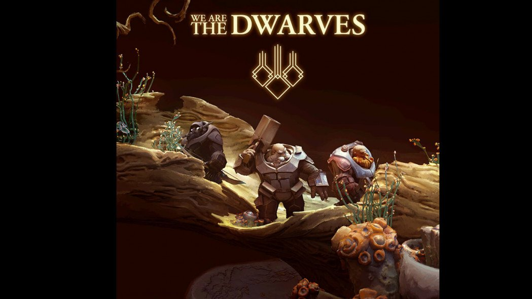 Digging Deep into We Are The Dwarves