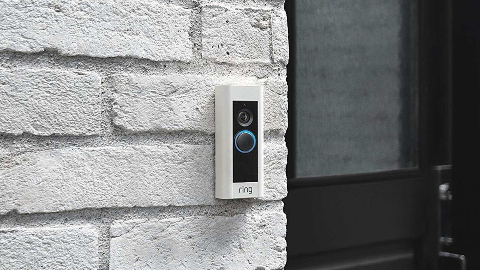 Ring Video Doorbell Pro lifestyle
