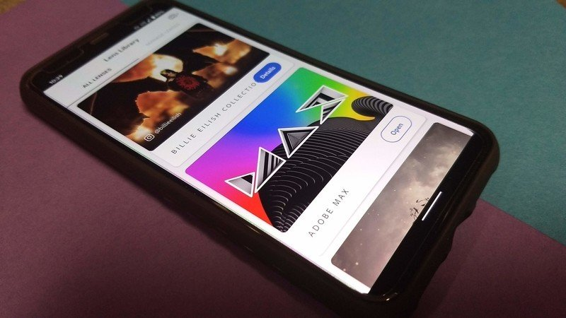 Adobe's Photoshop Camera is now available for Android as an early preview
