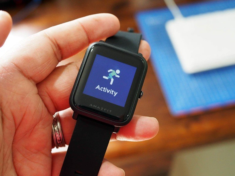 Best Bands for Amazfit Bip in 2019
