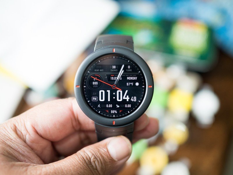 Best Bands for Amazfit Verge in 2019