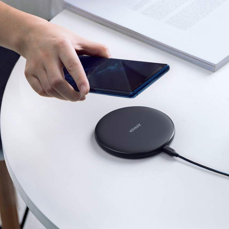 This last-minute Cyber Monday deal is the perfect nightstand charger