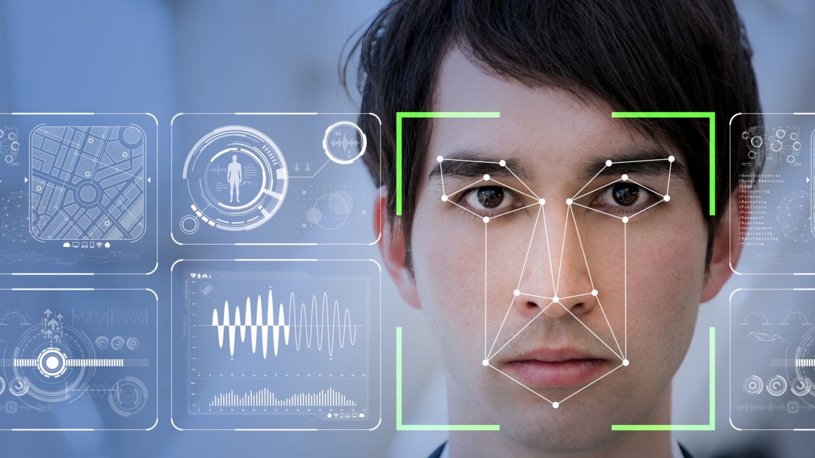Chinese Government to Implement Mandatory Facial Scans for Mobile Phone Users
