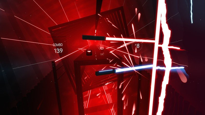 Beat Saber adds 360-degree and 90-degree levels on all platforms