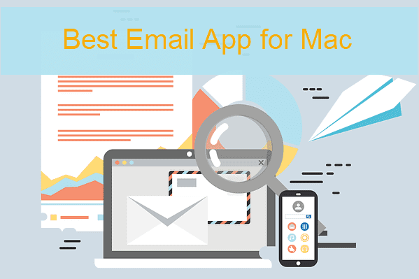 Best 7 Email Apps & Clients for macOS