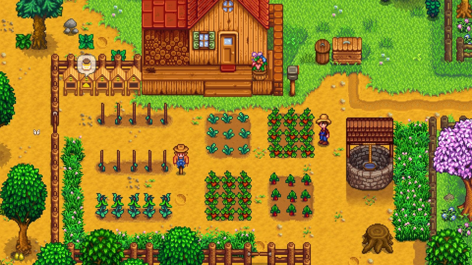 Greatest farming video games and agricultural video games on PC