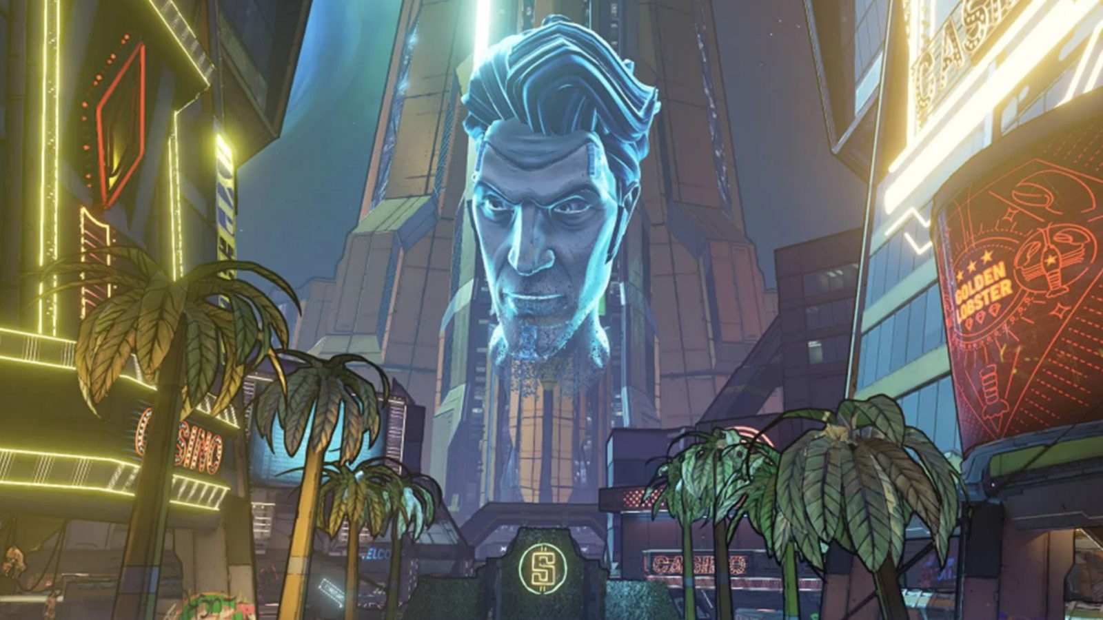 The first Borderlands 3 DLC is live – here's what to expect from Handsome Jackpot