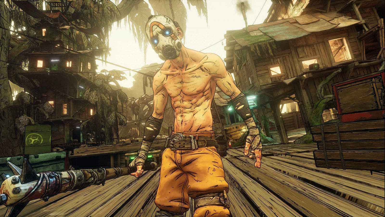 Borderlands 3 is Out For Stadia, But It Won't Be Up To Date With Other Platforms For a While