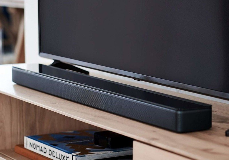 Turn it up to 11 with $100 off this incredible Bose soundbar on Cyber Monday