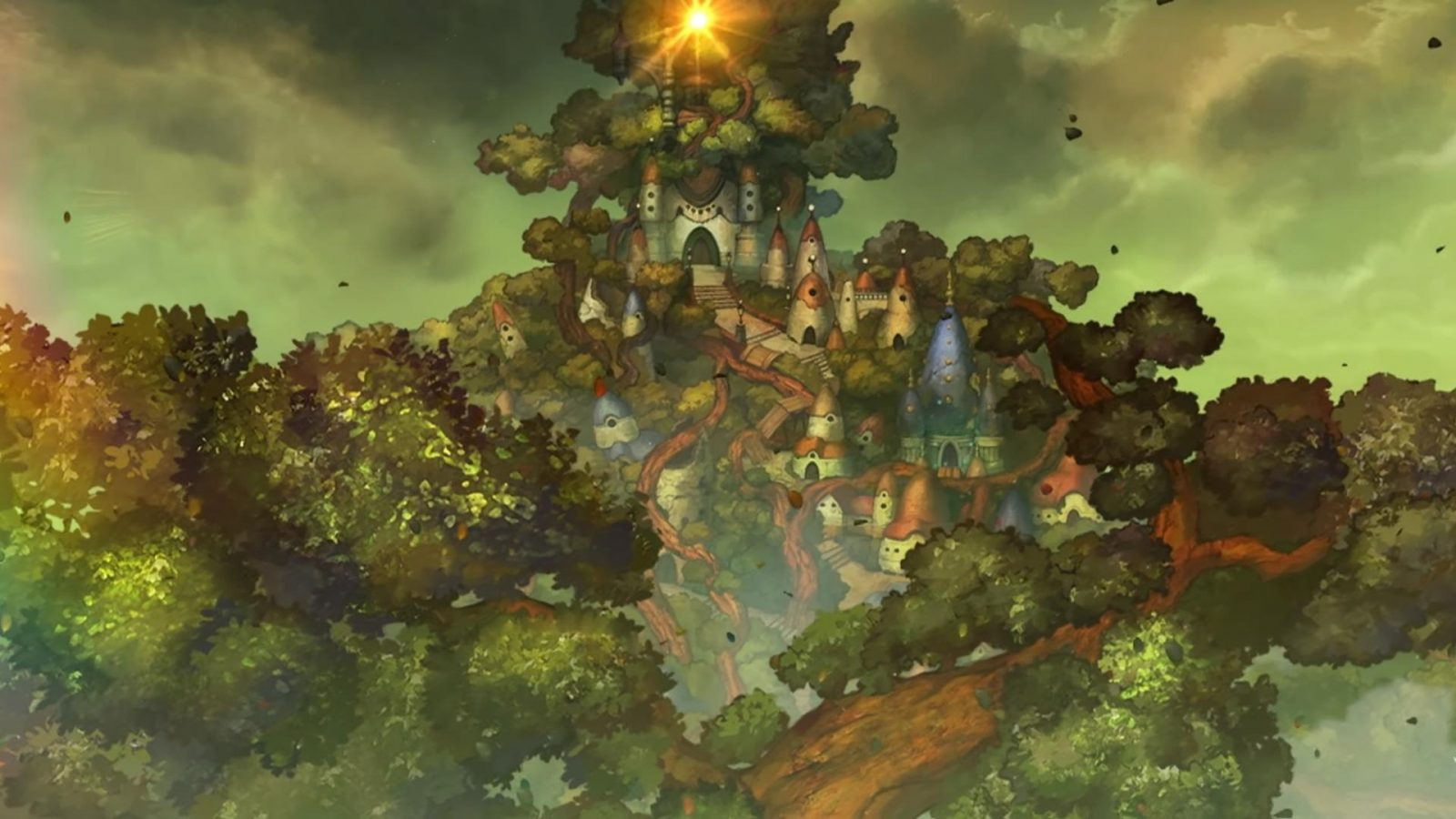 """Bravely Default 2's Composer, Revo, is Creating the Soundtrack Using """"All His Courage"""""""