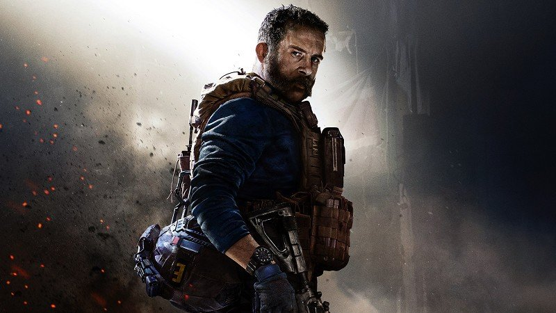 November 2019 NPD sees Call of Duty: Modern Warfare continue at the top, Star Wars Jedi: Fallen Order makes second place