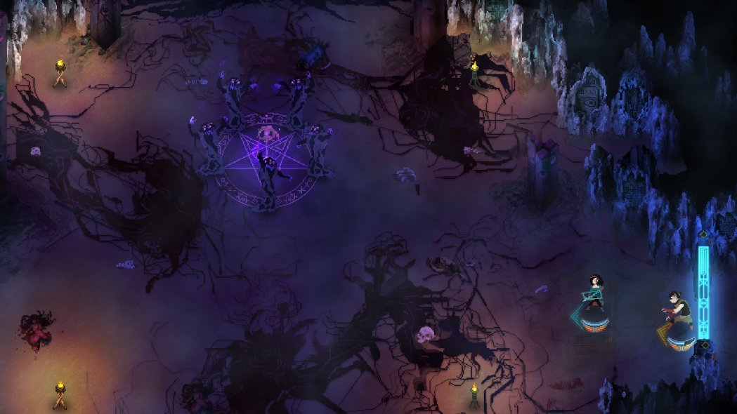 Free and Paid DLC Coming in 2020 for Children of Morta