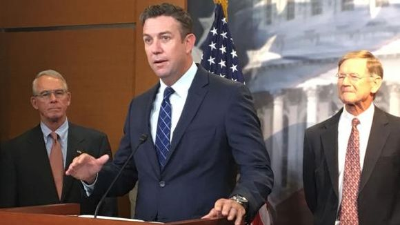 United States congressman pleads guilty to spending campaign funds on Steam games