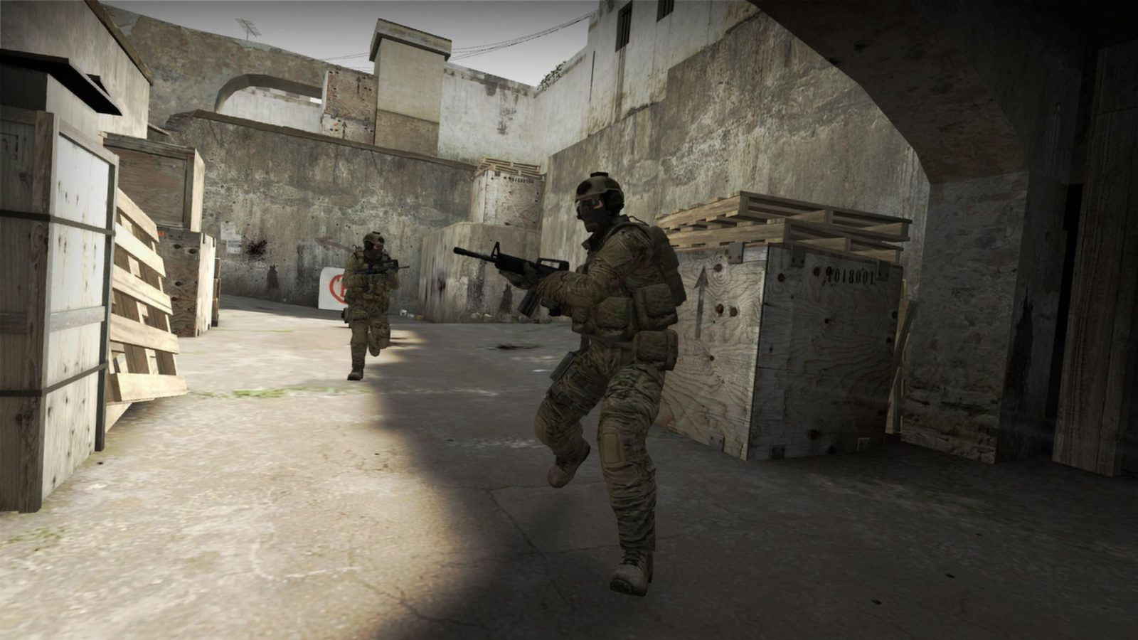CS:GO sets new all-time record following Operation Shattered Web