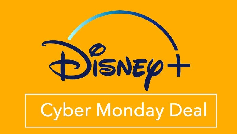 Get a one-year subscription to Disney Plus and save 33% on Cyber Monday [Updated]