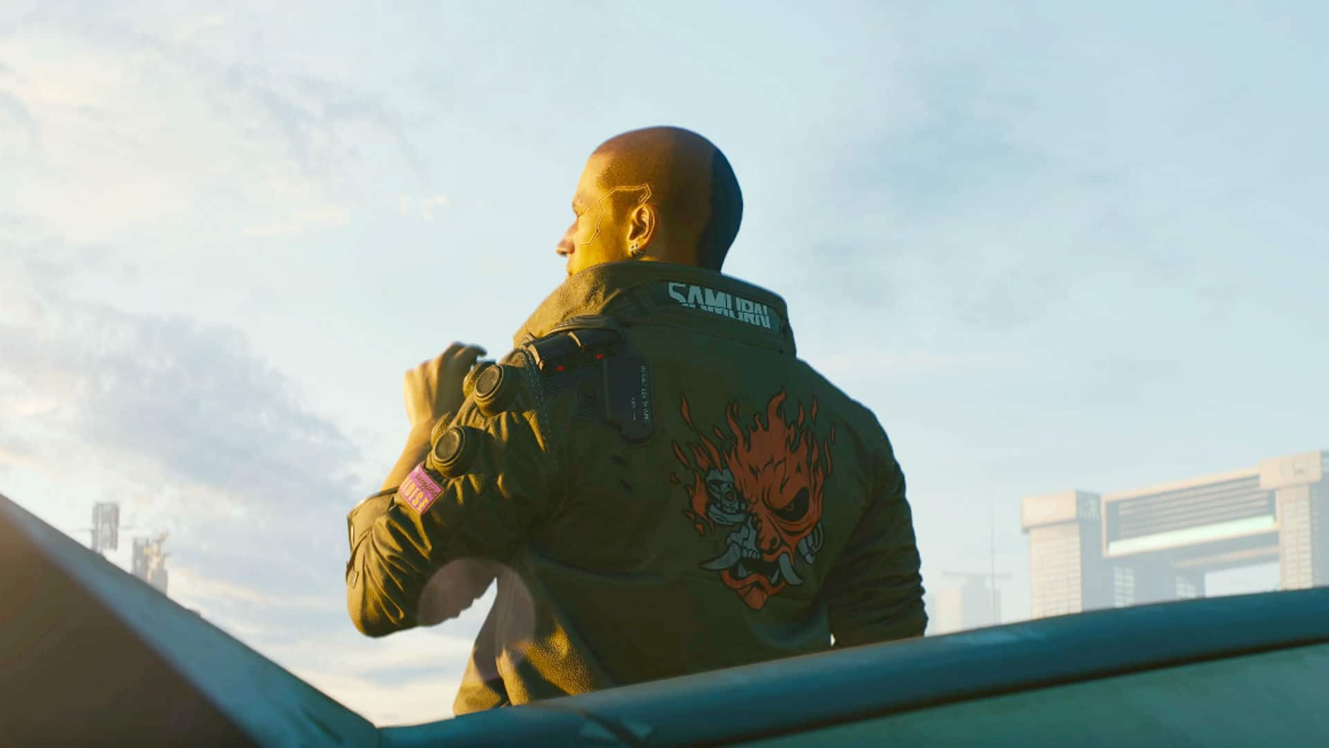 Get every CDProjekt Red game including Cyberpunk 2077 – for under $88 / £70