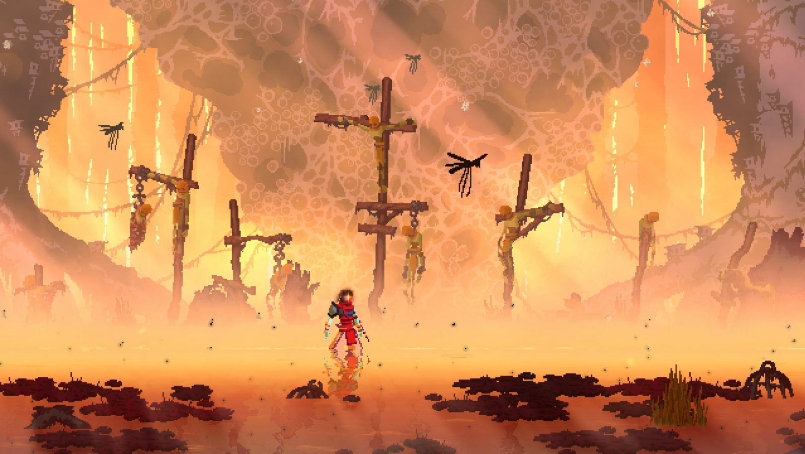 Dead List 2020.Dead Cells Will Get Its First Paid Expansion In Early 2020