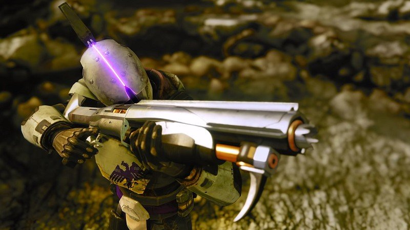 Destiny 3 news won't be coming for some time according to Bungie