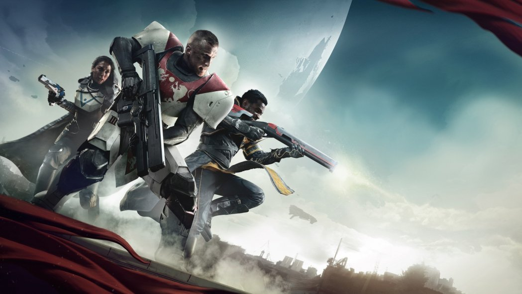 Destiny 3 News Won't Come Soon; Bungie Wants to Focus on Sequel Updates and Content