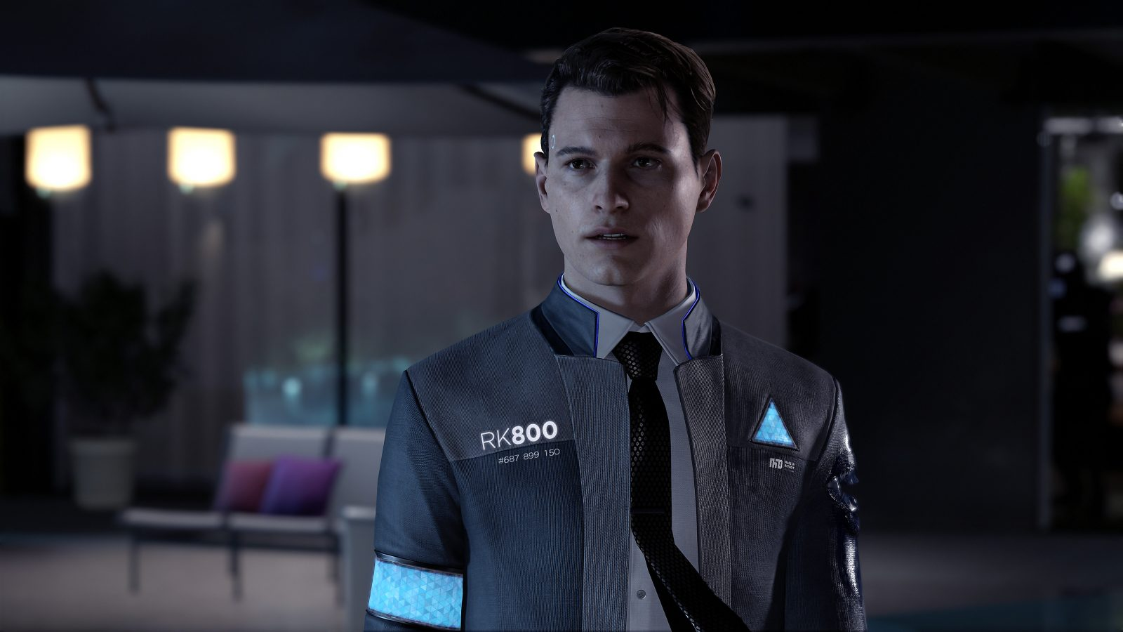 Detroit: Become Human system requirements change ahead of this week's PC release