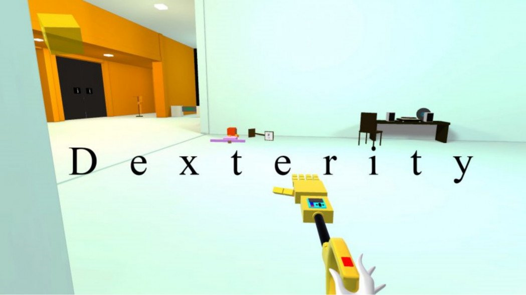 Fumble Your Way to Three Stars in Dexterity