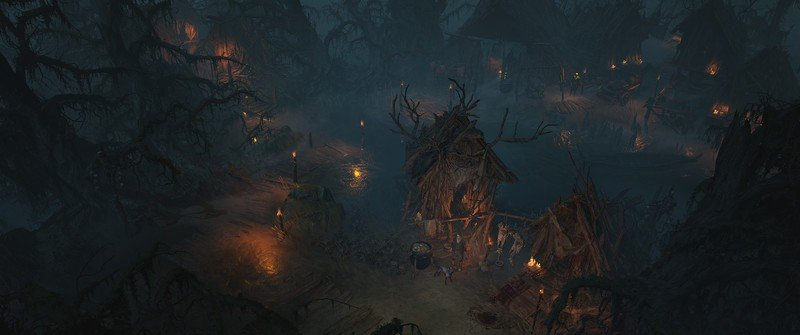 Diablo IV system design update part two goes over Affixes as well as attack and defense changes
