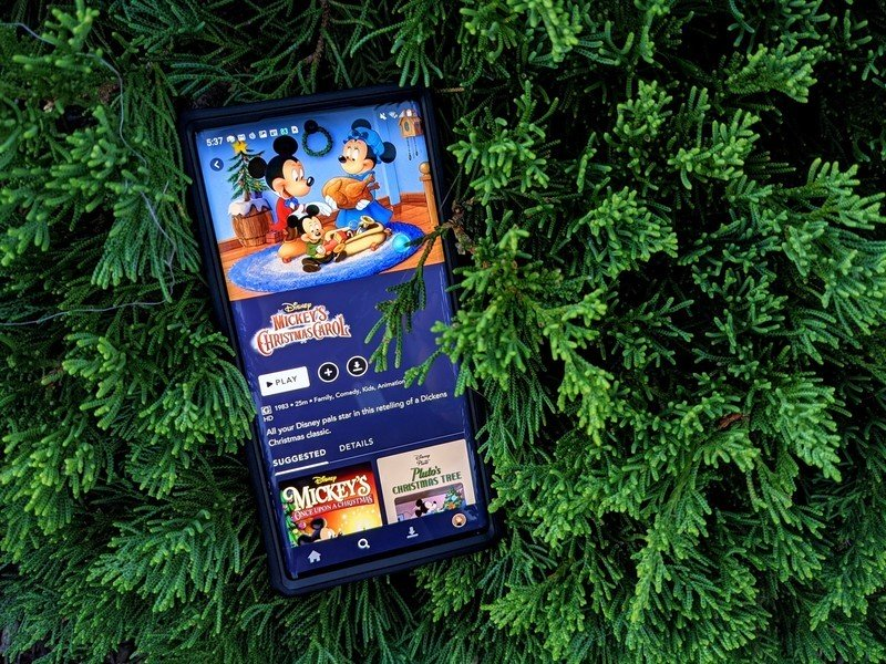 You can now give the gift of Disney Plus without having to go to the mall