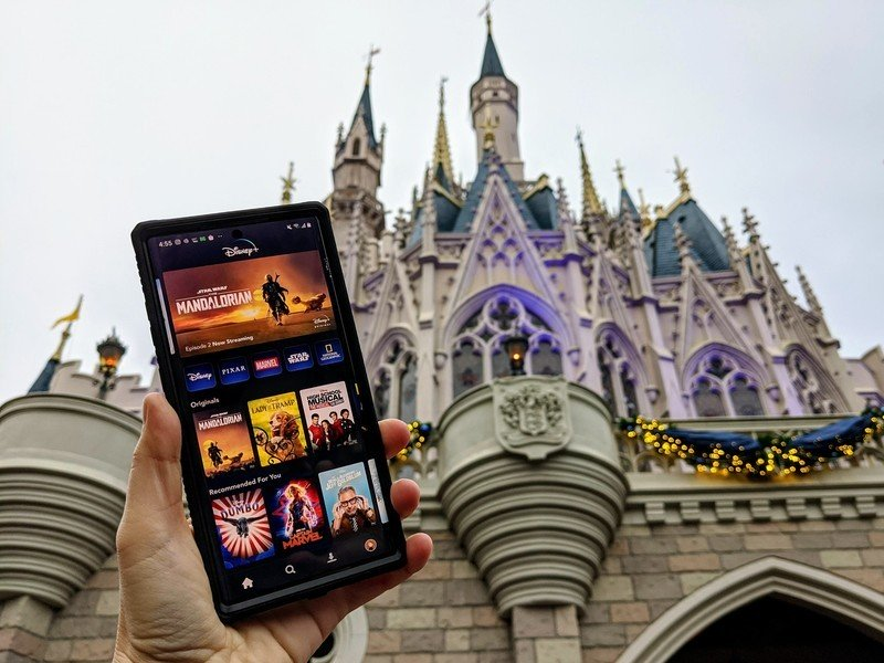 Disney Plus Streaming: What it is, show & movie lineup, tips & more