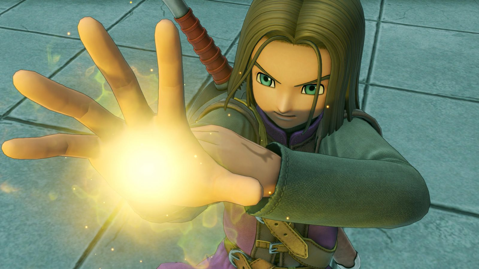 Dragon Quest's Creator Wishes He Could Tell His Past Self About Dragon Quest 11's Success