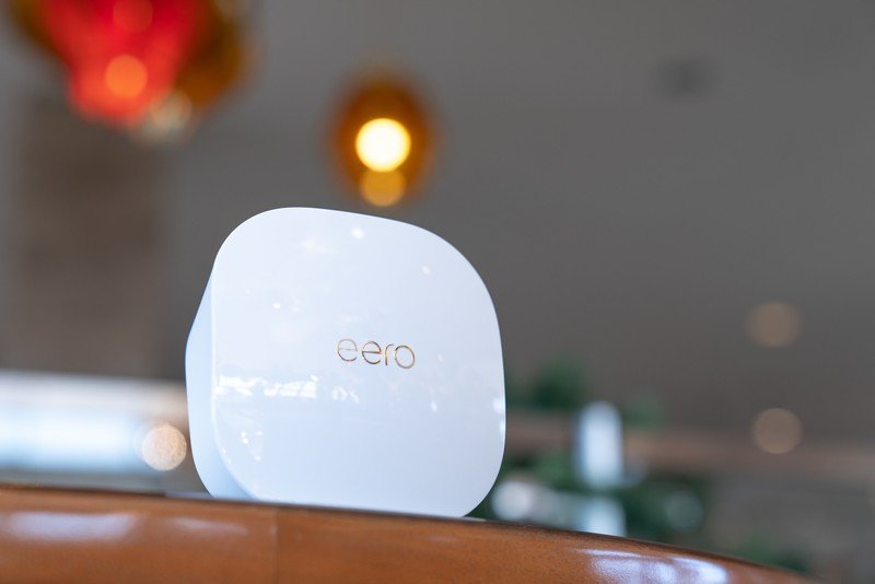 Eero Mesh WiFi System (Gen 3) review: Broad coverage at a lower price