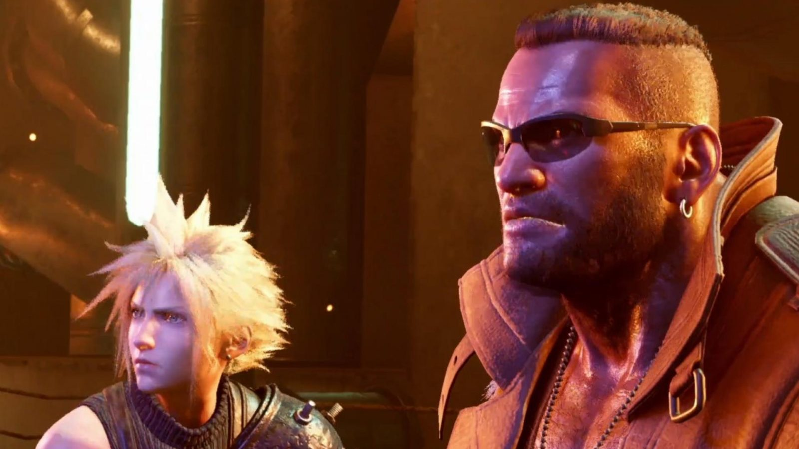 Final Fantasy 7 Remake Could Be Headed to Other Consoles in 2021