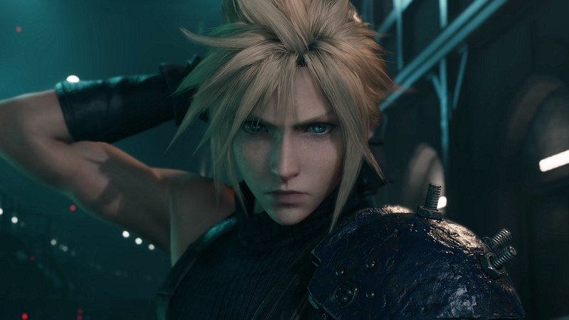Final Fantasy 7 Remake demo possibly coming soon thanks to leaked listing