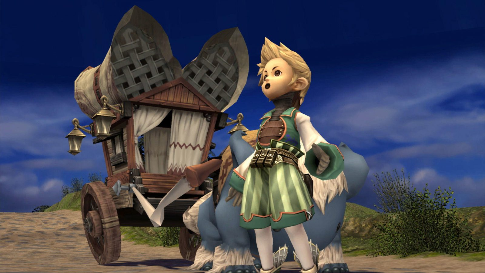 Final Fantasy Crystal Chronicles Remaster Delayed Until Summer 2020