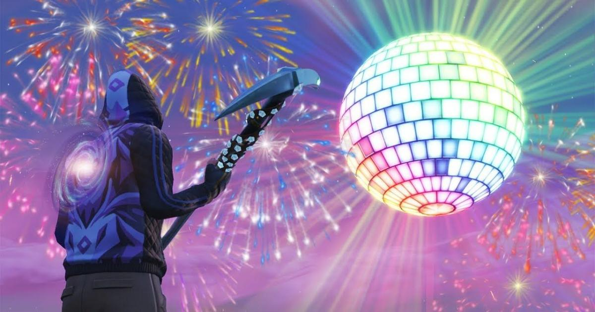 'Fortnite' players are getting another event on December 31