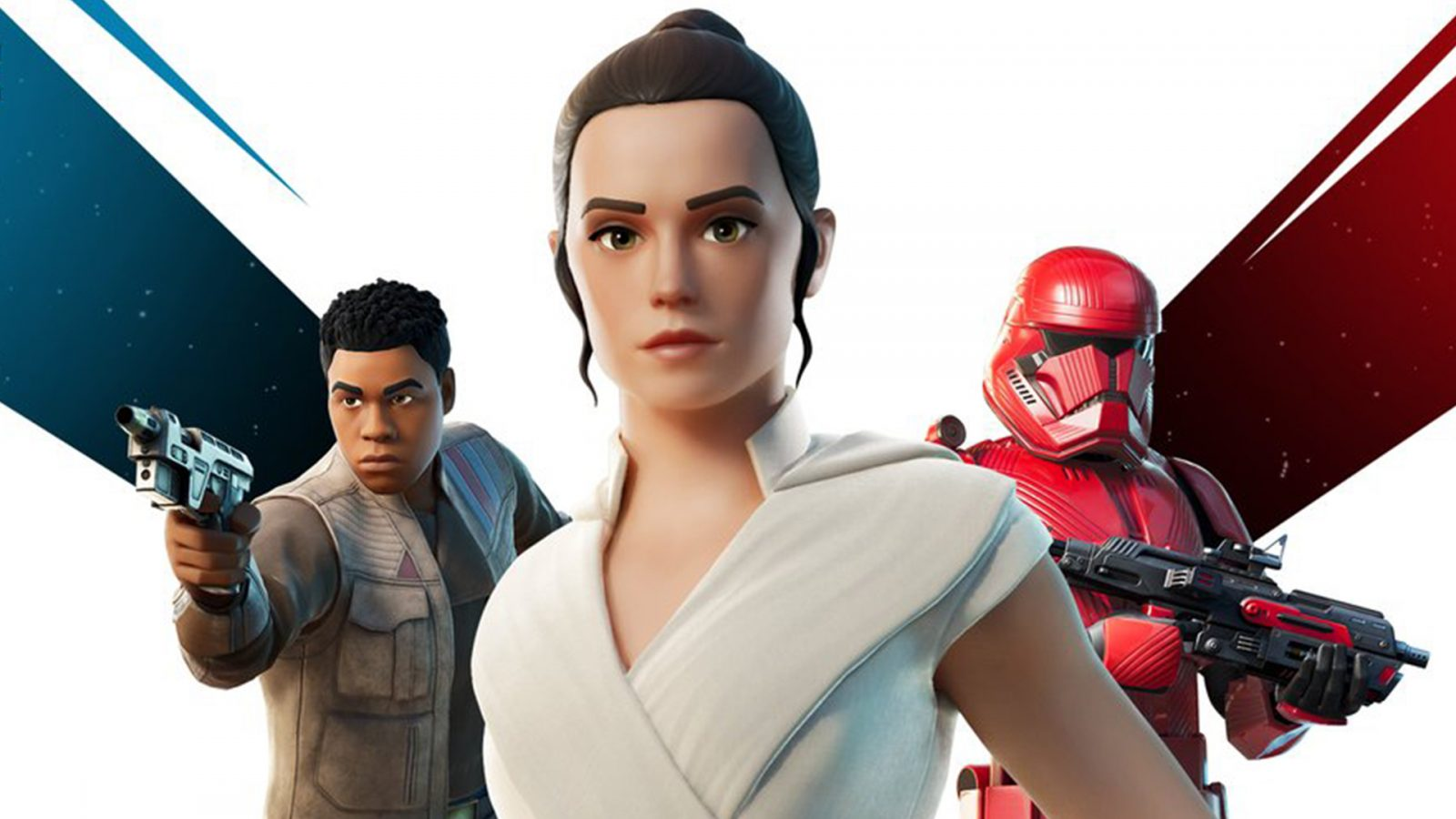 Fortnite's Star Wars event release time – when to watch the Rise of Skywalker preview