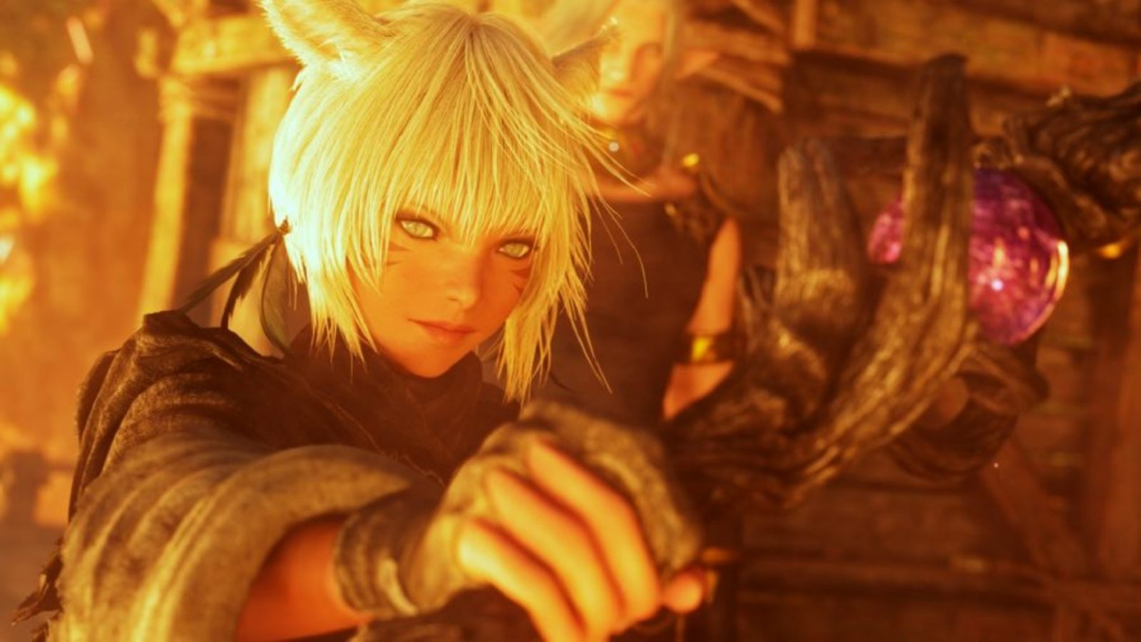 Final Fantasy XIV has brought in two million more players since Shadowbringers