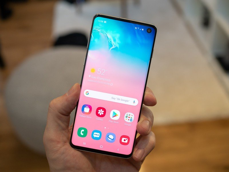 Samsung Galaxy S10: Everything you need to know!