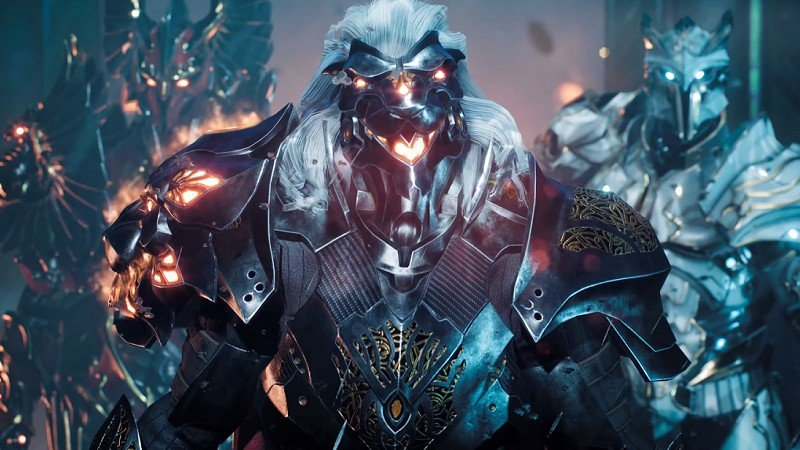 Godfall: Release Date, trailers and news — Everything you need to know
