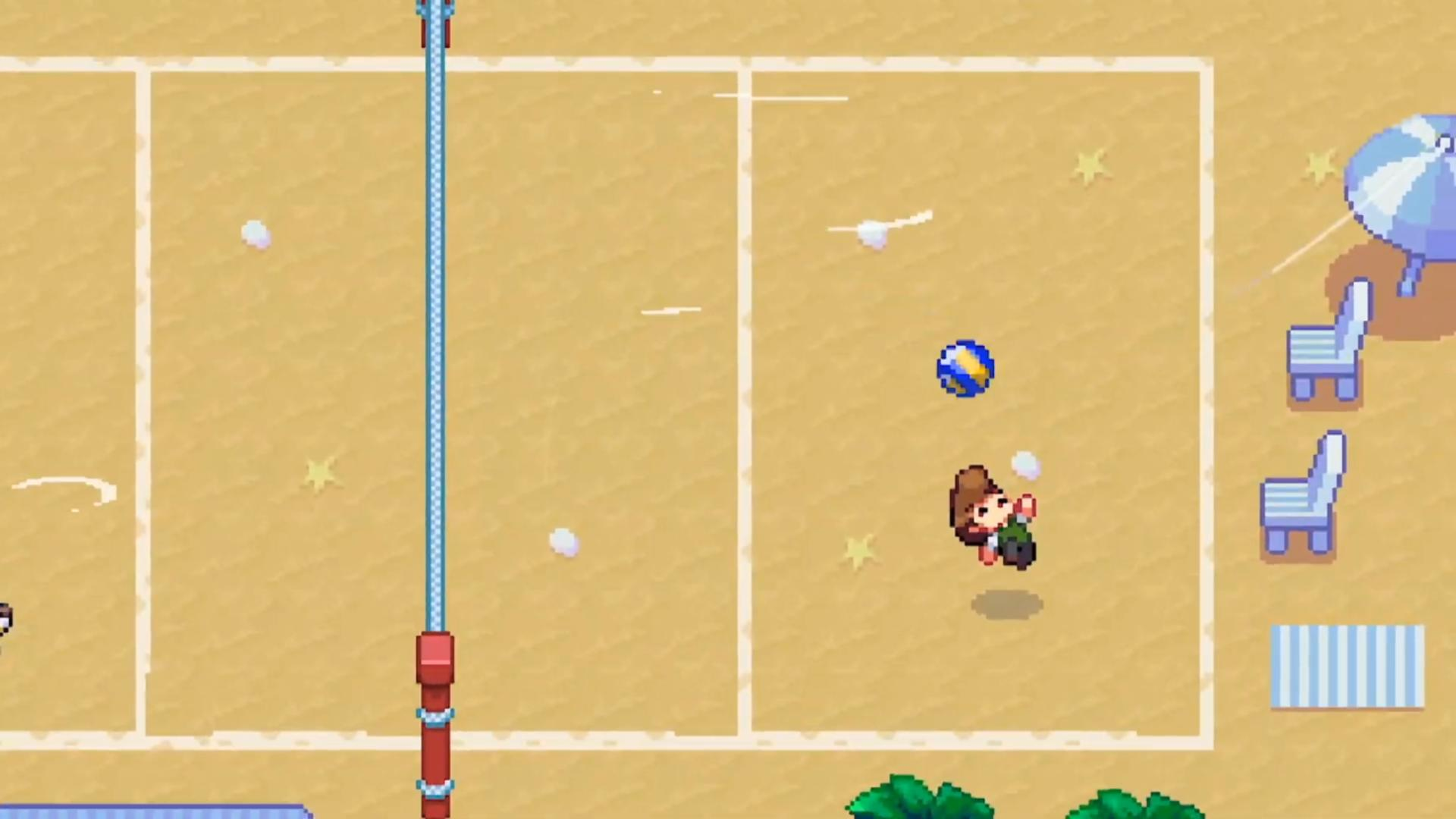 Golf Story is Getting a Sequel Called Sports Story—And Yes, It Has Even More Sports